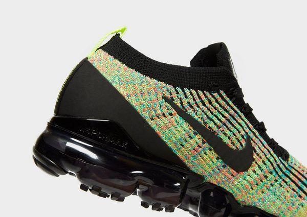 best loved f881a b2967 Nike Air VaporMax Flyknit 3 Women's Shoe | JD Sports