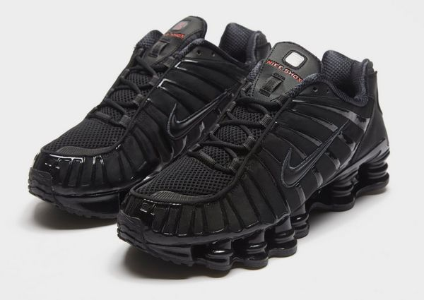 la moitié 7b067 cd819 Nike Shox TL | JD Sports