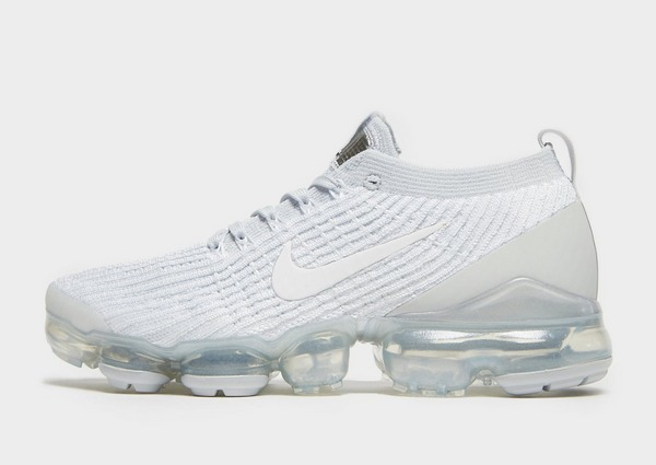 Shop den Nike Air VaporMax Flyknit 3 Damen in Weiss