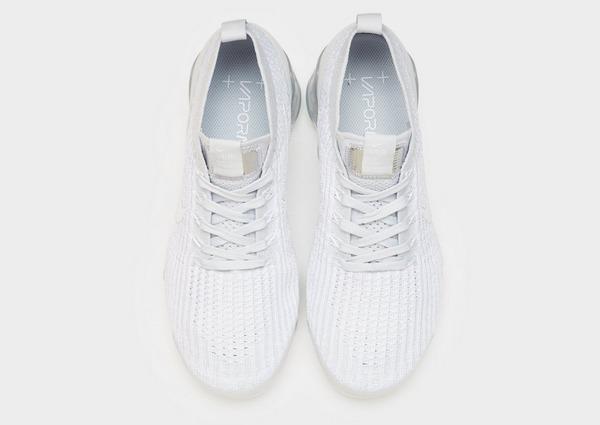 Osta Nike Air VaporMax Flyknit 3.0 Naiset Valkoinen