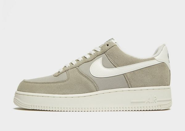Protección Del Talón Nike Air Force 1 Low Premium Blanco