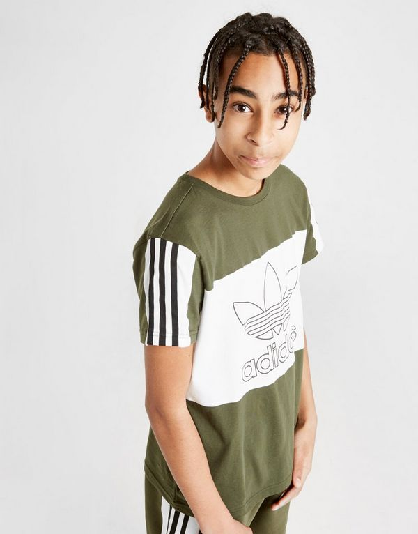 adidas Originals Spirit T-Shirt Junior