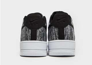 hot sale online c8338 7d671 Nike Air Force 1 Flyknit 2.0 | JD Sports