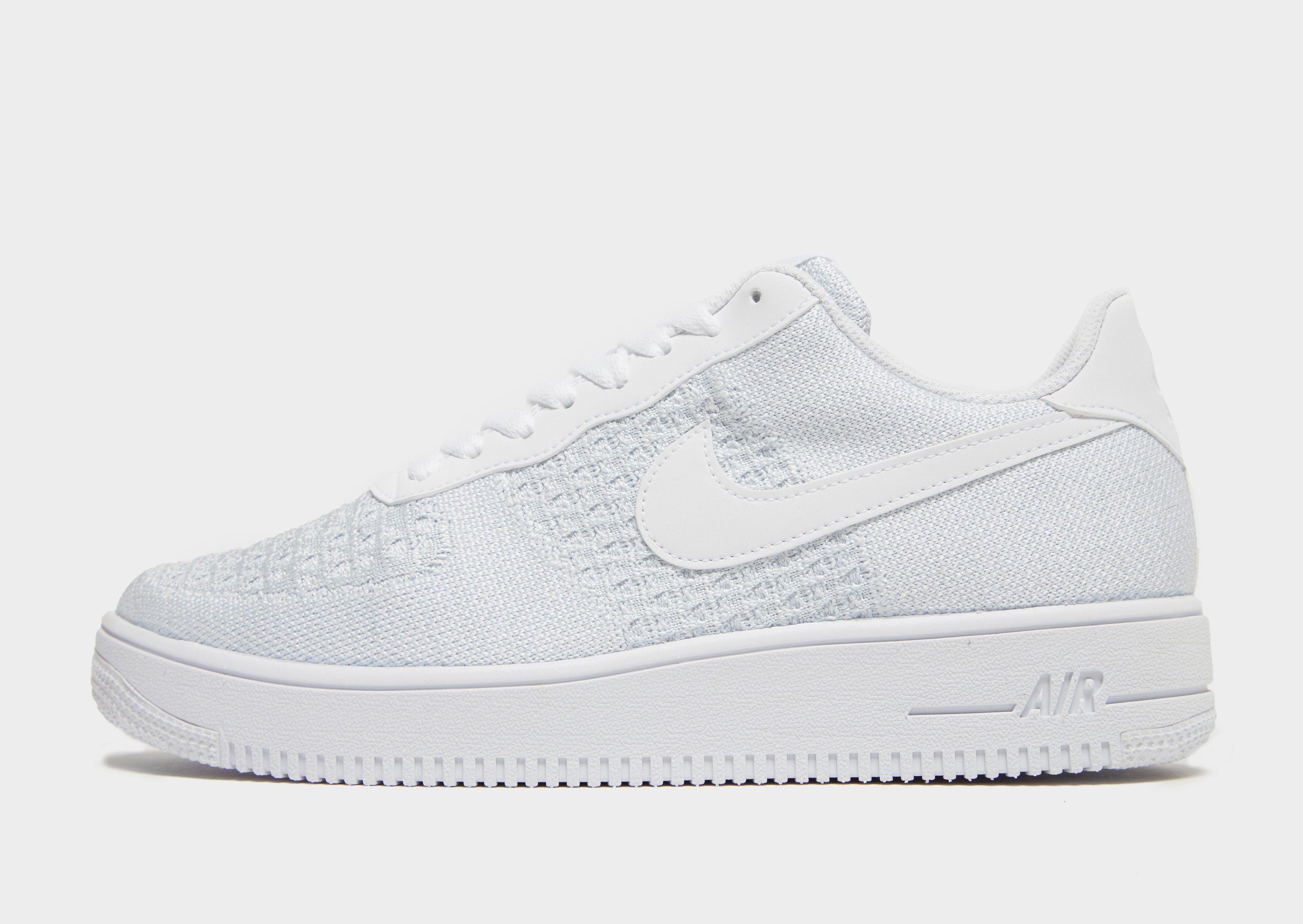 check out a4a8e 17121 Nike Nike Air Force 1 Flyknit 2.0 Men's Shoe | JD Sports