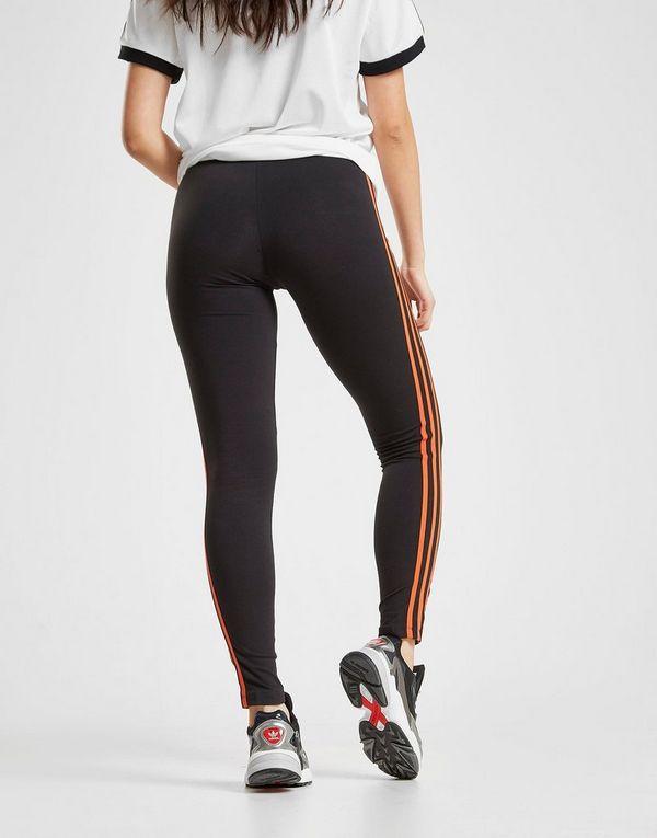 5c151a986dd6e6 adidas Originals 3-Stripes Leggings | JD Sports