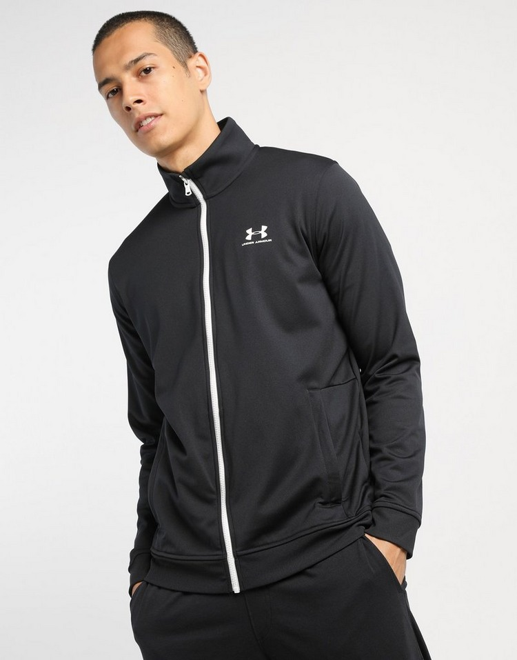 Under Armour Tricot Jacket