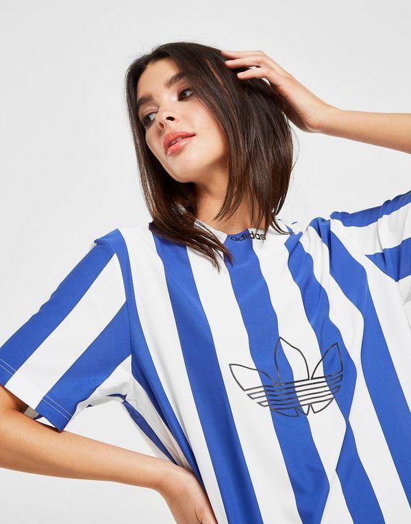 adidas Originals Football T Shirt Damen | JD Sports