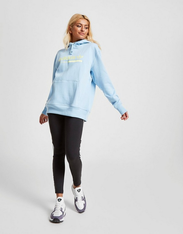adidas Originals sudadera con capucha Kaval | JD Sports