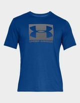 Under Armour Boxed Sportstyle T-Shirt Herren