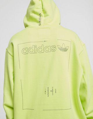 best website e4bce 856e7 adidas Originals Graphic Hoodie Damen | JD Sports