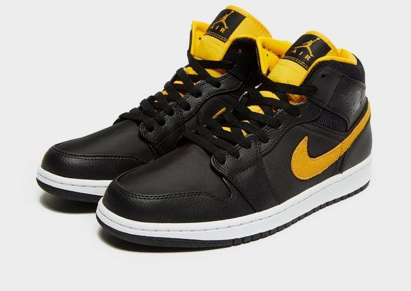NIKE Air Jordan 1 Mid SE Men's Shoe