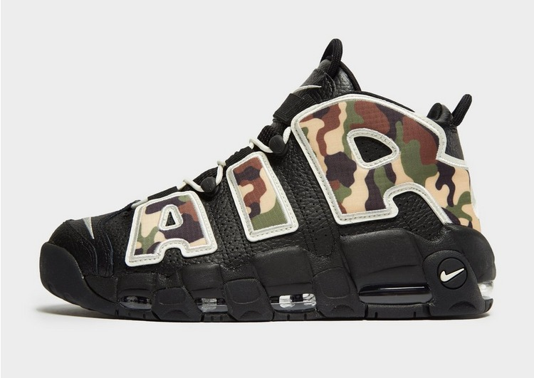 2018 sneakers offer discounts vast selection Nike Air More Uptempo 96   JD Sports