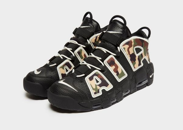 Nike Air More Uptempo 96 | JD Sports