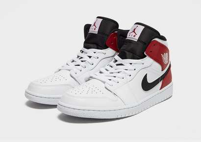 the best attitude 8ccff afd09 1,100.00kr Jordan Air 1 Mid
