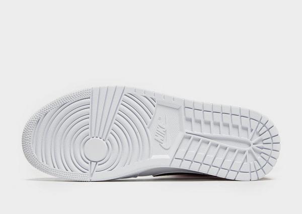 Neue Art Und Weise Synthetik Nike Herren Air Jordan 1 Retro