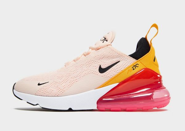 huge discount 5051c b4ee9 Nike Air Max 270 Women s   JD Sports