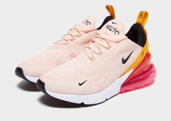 100% authentic b2efe a5414 Nike Nike Air Max 270 Women's Shoe | JD Sports