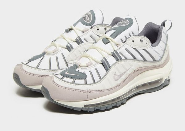 new concept 640d7 877c8 Nike Nike Air Max 98 Women's Shoe | JD Sports