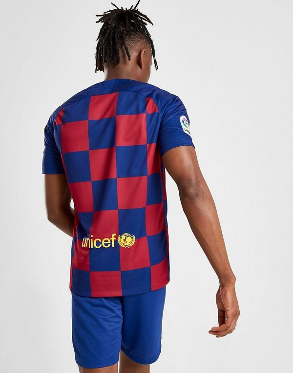 65231387913 Nike FC Barcelona 19/20 Home Shirt | JD Sports