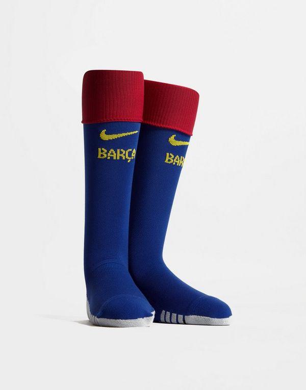 Nike FC Barcelona 2019/20 Home Socks