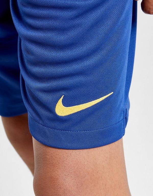 Nike pantalón corto FC Barcelona 2019/20 1ª. equipación júnior