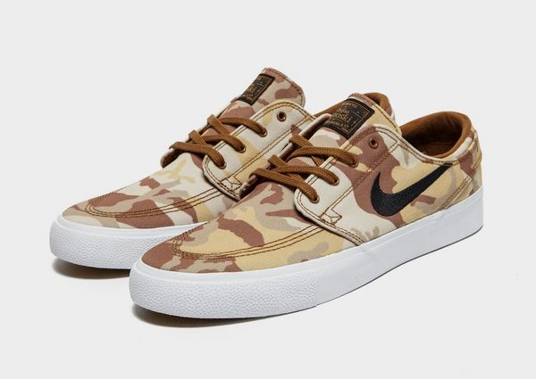 52a619cbb1 Nike SB Zoom Stefan Janoski Canvas