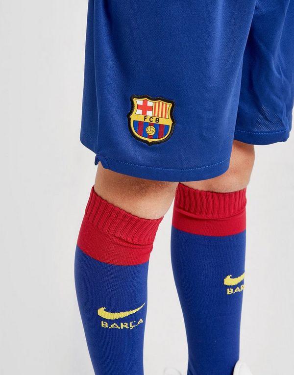 los angeles cb398 e1b7b Nike FC Barcelona 2019/20 Home Kit Children   JD Sports