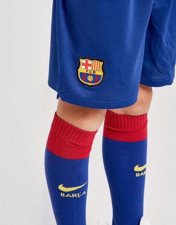 Nike FC Barcelona 2019/20 Home Kit Children