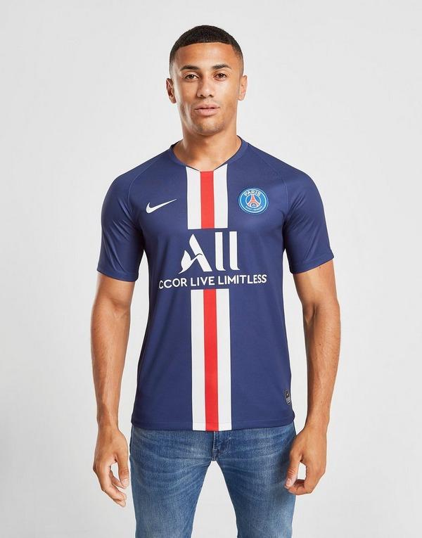 Nike Paris Saint Germain 2019/20 Home Shirt