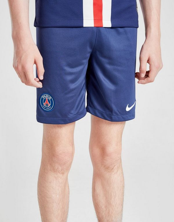 c25dafef8 Nike Paris Saint Germain 2019/20 Home Shorts Junior | JD Sports