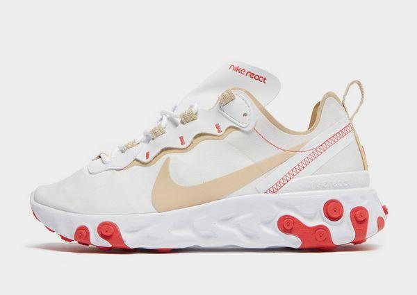 buy cheap 4d106 ae0d1 Nike React Element 55 Women s   JD Sports