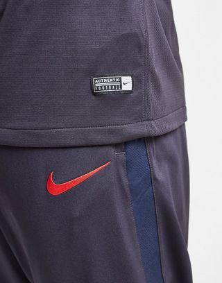 Nike camiseta Paris Saint Germain Strike