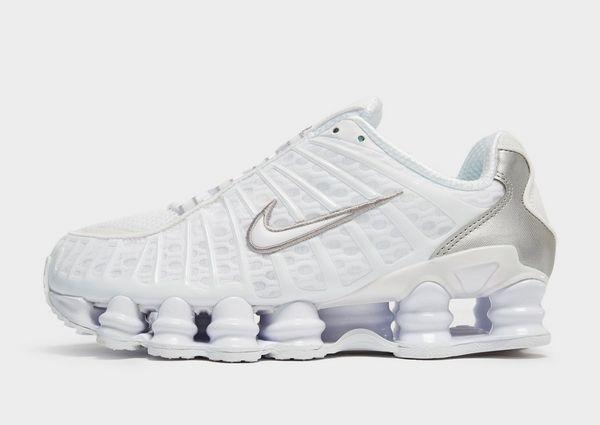 lowest price c0101 faaf4 Nike Shox TL Women's Shoe