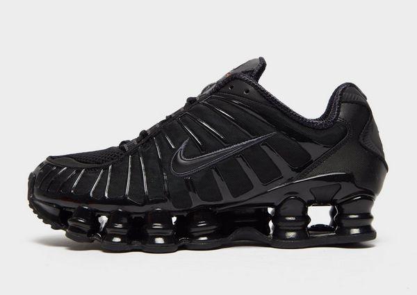 lowest price a5f47 d5509 Nike Shox TL Women's Shoe