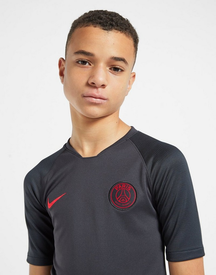 Nike Maillot Paris Saint Germain Strike Junior