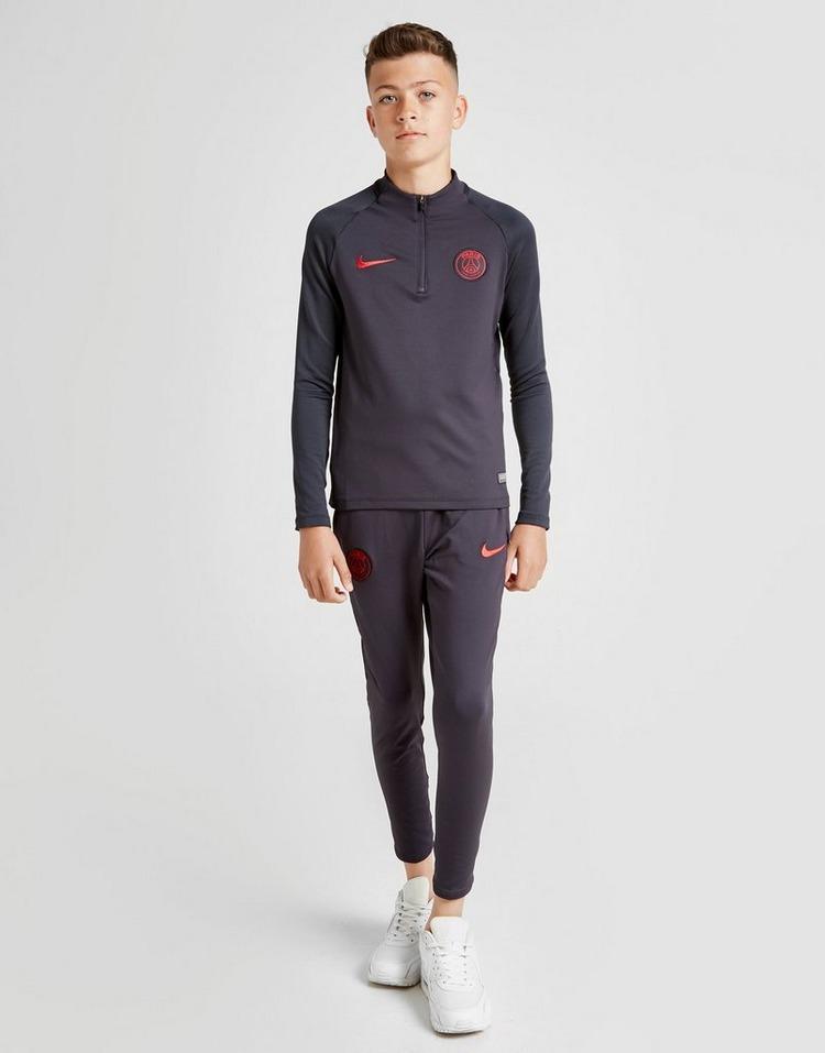 Nike Paris Saint Germain Strike Drill Top Junior