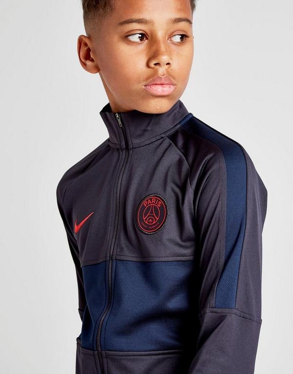 Nike Strike Trainingspak Junior
