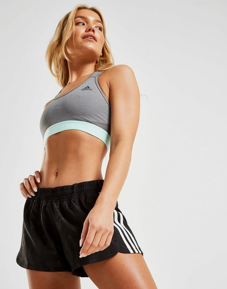 adidas Colour Block Sports Bra