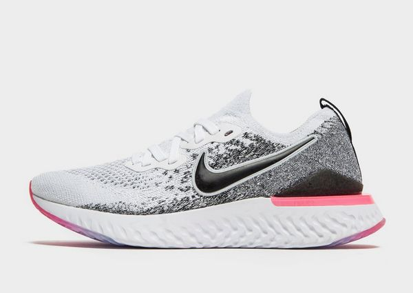 2d648e50089 NIKE Nike Epic React Flyknit 2 Women s Running Shoe