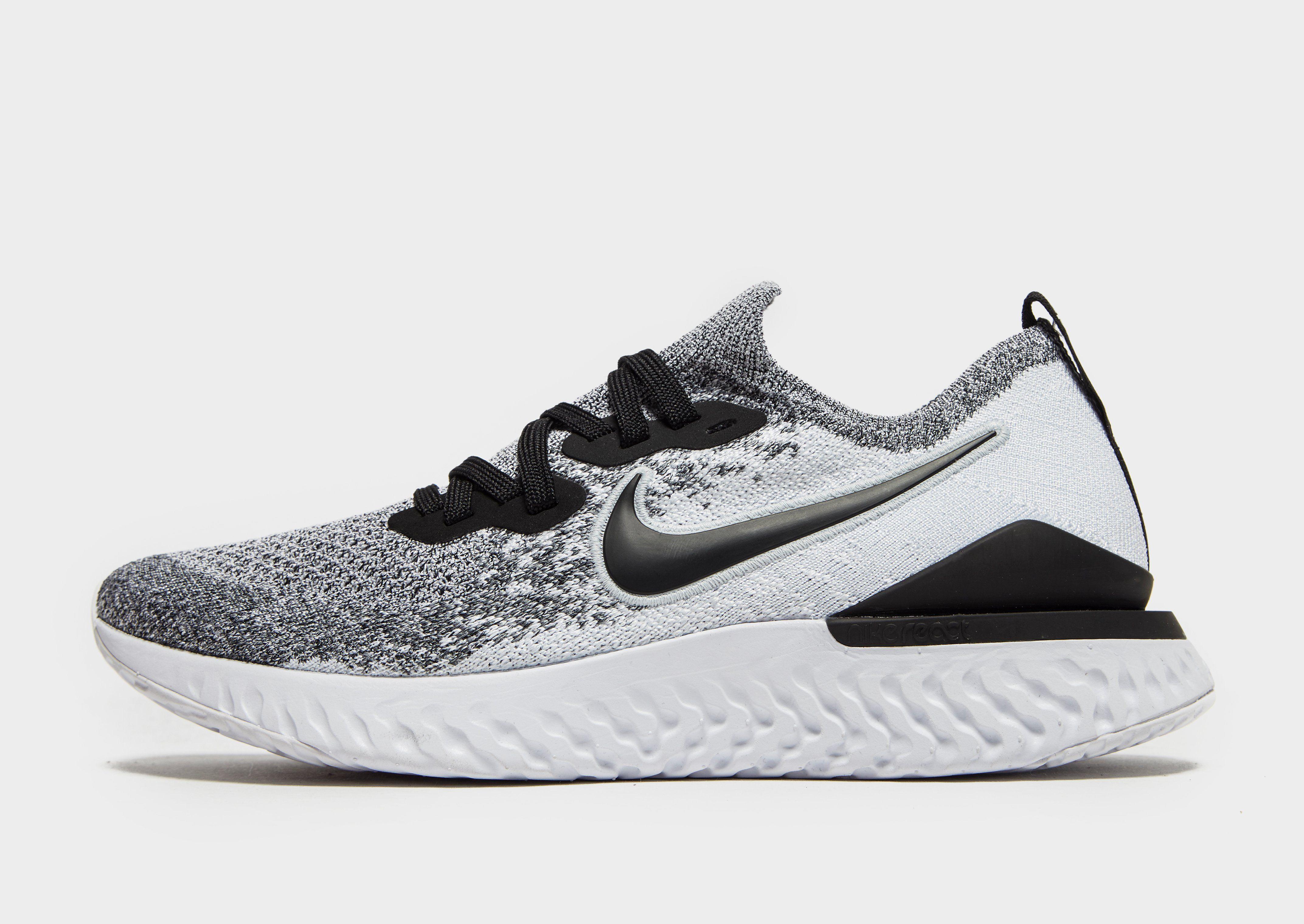 90e563ffaeb7 Nike Nike Epic React Flyknit 2 Women's Running Shoe | JD Sports