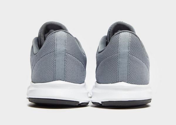 Mädchen Schuhe Nike Downshifter 7 Kleinkinderschuh Schwarz