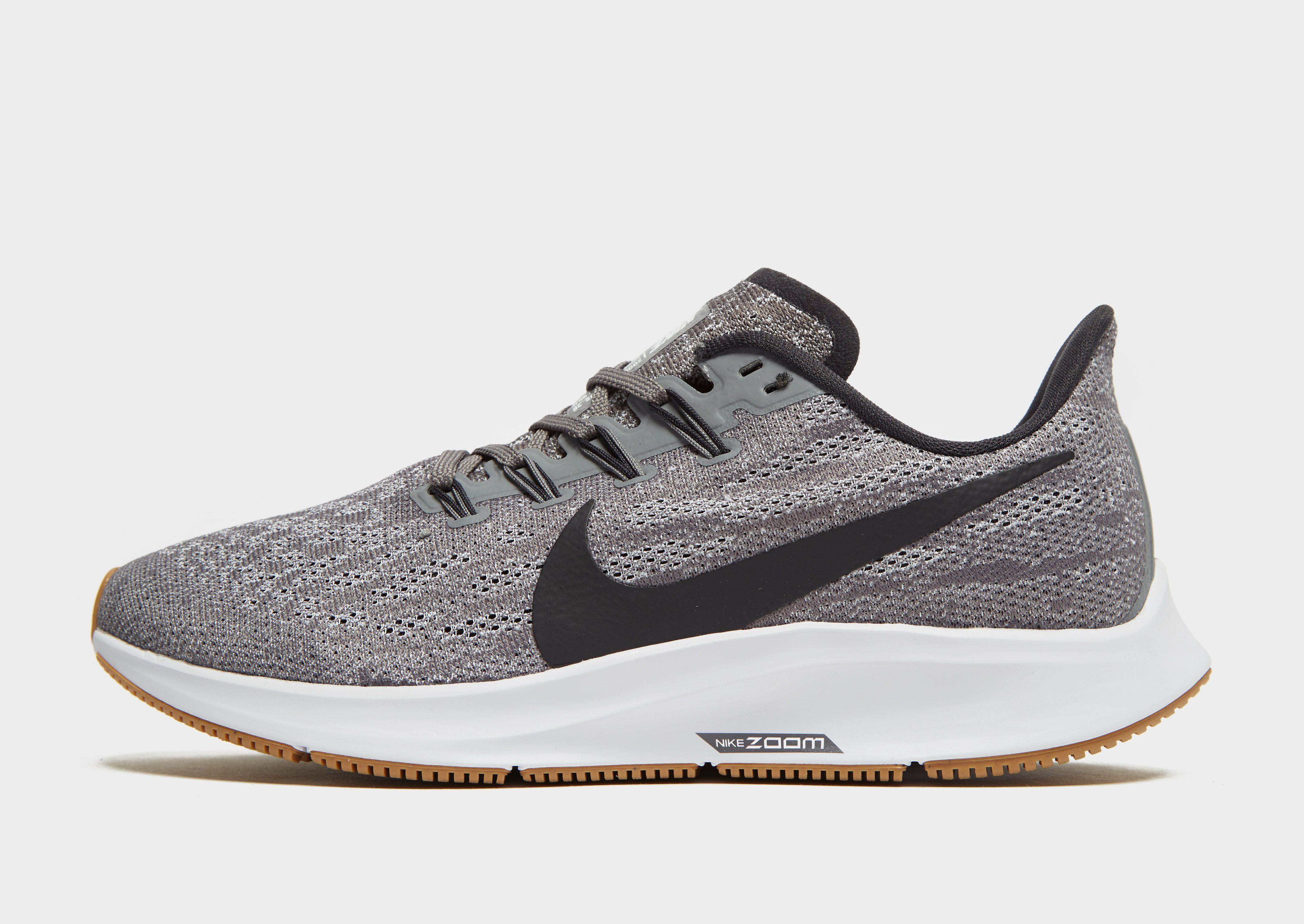 super popular 27a2d 8e277 Nike Air Zoom Pegasus 36 Women's Running Shoe | JD Sports