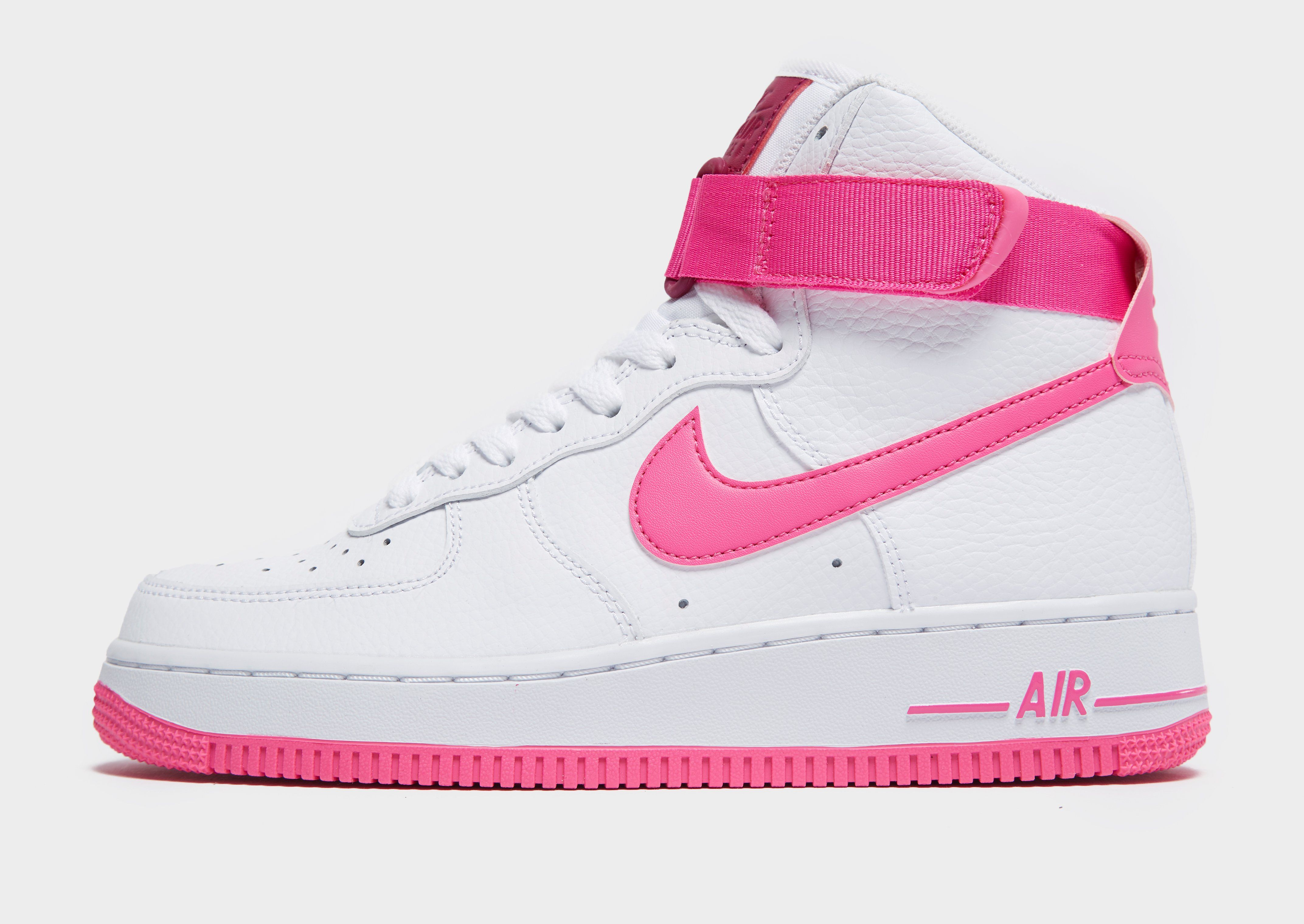 taille 40 87cae fdecb Nike Air Force 1 High 08 LE Women's Shoe | JD Sports
