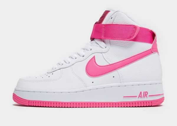 Nike Air Force 1 High Women's | JD Sports