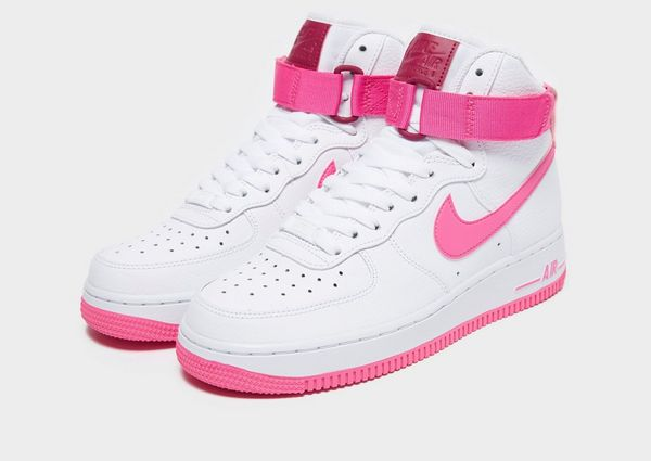 size 40 ab7b1 7d91f Nike Air Force 1 High 08 LE Women's Shoe | JD Sports