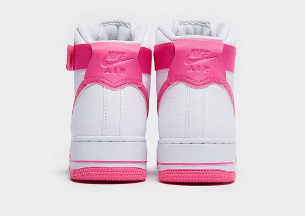 size 40 11992 c3ebe Nike Air Force 1 High 08 LE Women's Shoe | JD Sports