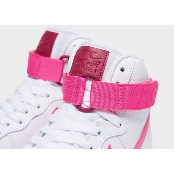 NIKE Nike Air Force 1 High 08 LE Women's Shoe
