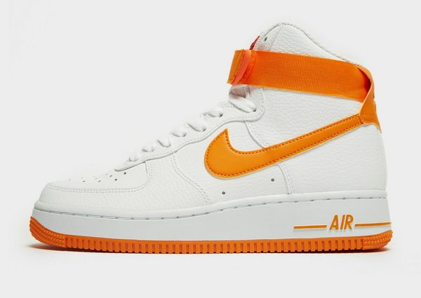 super populaire 4ddb4 29887 Nike Nike Air Force 1 High 08 LE Women's Shoe | JD Sports