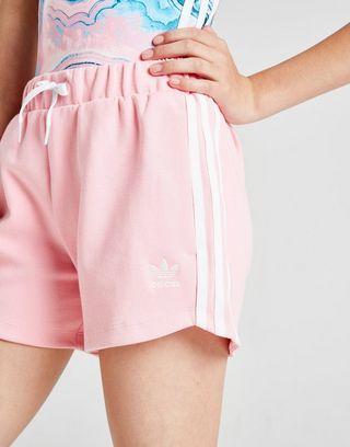 adidas Originals pantalón corto Girls' 3-Stripes júnior