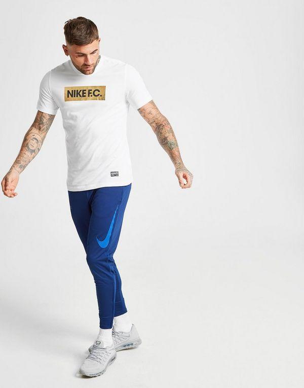 3e69e30b NIKE Nike F.C. Dri-FIT Men's Football T-Shirt | JD Sports